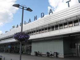 Arlandas terminaler