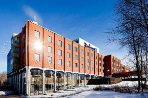 hotell nära Arlanda