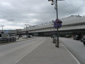 ansvarig för Arlanda